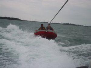 Florida Seabase 10