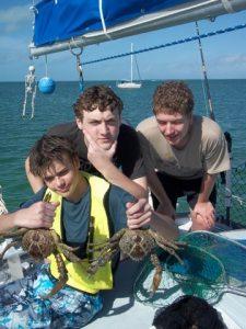 Florida Seabase 12