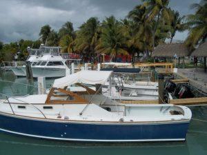 Florida Seabase 3