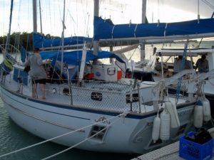 Florida Seabase 4